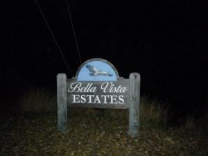 Bella Vista Estates