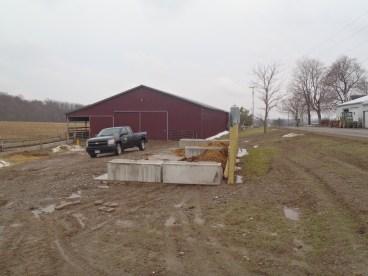 AEM Wayne County -Olson Farm