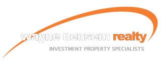 Wayne Densem Realty Investment Property Specialists