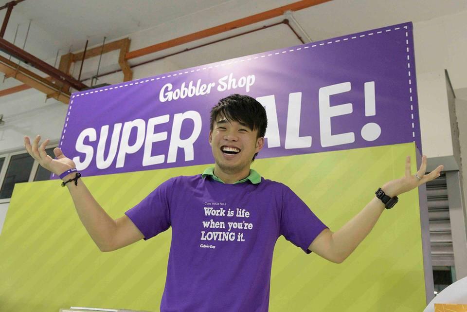 Gobbler Super Sale