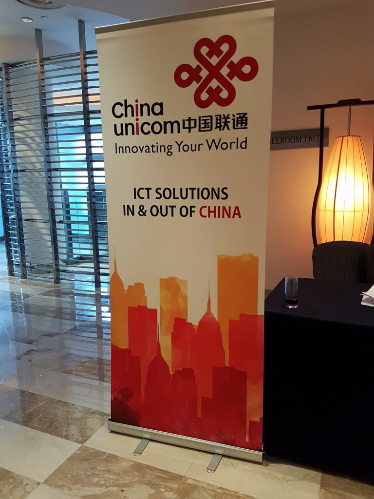 China Unicom ICT Solutions In & Out of China