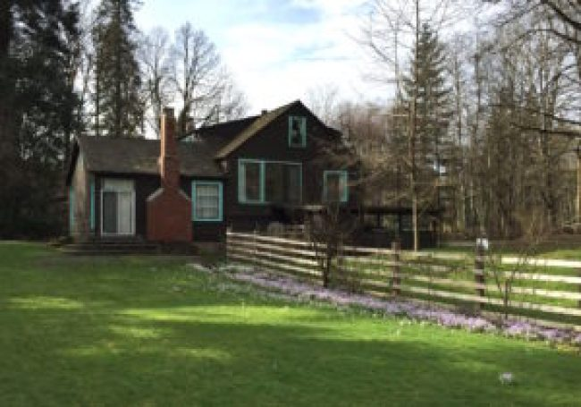Haig House
