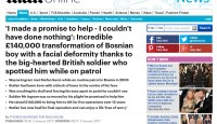 Daily Mail – Mail Online – 2nd Jan 2017