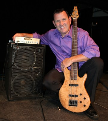 Tim-George-bass-player-Wayne-Jones-AUDIO-endorsee