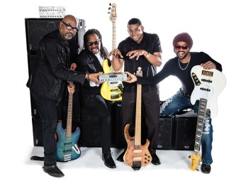 Wayne Jones AUDIO endorsees, best bass players, famous bass players, Za Williams, Carl Young, Arlington Houston, Paul Adamy, Graham Maby, Nate Phillips, David Dyson, André Bowman, André Berry, Mark Peterson, Tim George