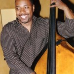 Wayne Jones AUDIO endorsee - Arlington Houston. California - bass player & double bass player.
