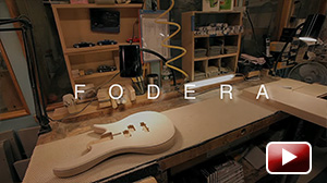 Fodera - Campus MovieFest - Short documentary