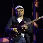 Guitarist Gerey Johnson - Wayne Jones AUDIO endorsee