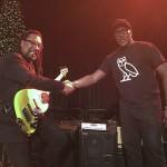 Nate Phillips & Tony Clarke  from Atlanta Backline