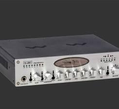Wayne Jones Audio - WJBP Stereo Valve Bass Pre-Amp