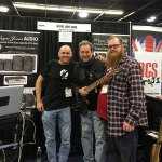Brian Bromberg has partnered up his Bass only radio station http://bassonthebroadband.com with the guys from http://www.notreble.com This should be awesome for all us bass players