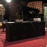 WJ 2×10 Powered 1000 Watt Bass Cabinet, WJ 2×10 Passive 700 Watt Bass Cabinet, WJBA 2000 Watt Bass Guitar Amplifier, WJBPII Twin Channel Bass Pre-Amp