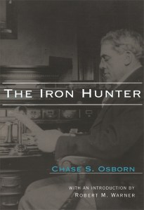 The Iron Hunter Image