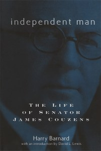 Independent Man: The Life and Times of Senator James Couzens Image