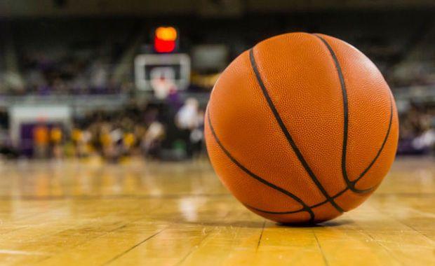 Basketball Kindergarten – 2nd Grade