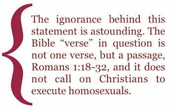 Soy leads to homosexuality and christianity