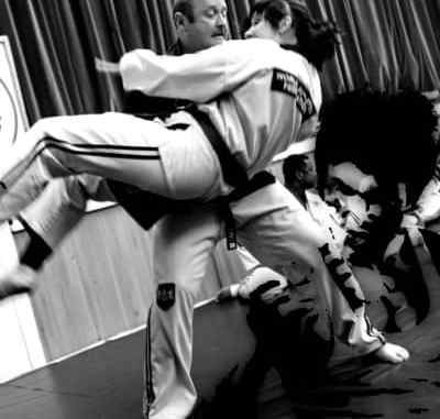 Karma-Ju-Jitsu-Female-Martial-Artist-Training-2