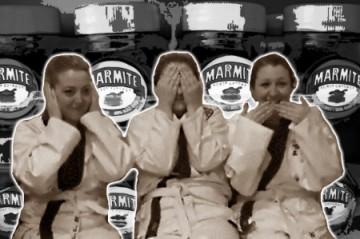 Marmite-effect of martial arts