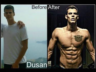 Dusan's Transformation