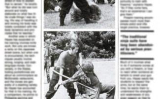 Black Belt Mag Snippet