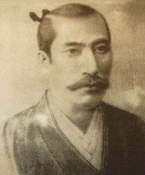 Oda Nobunaga Portrait by Giovanni NIcolao