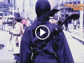 Tokyo Extra Ninja Special