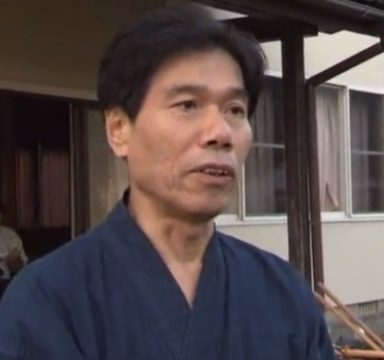 Jinichi Kawakami on COOL JAPAN