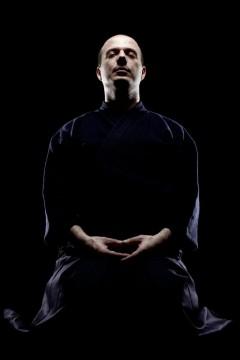meditation martial artist