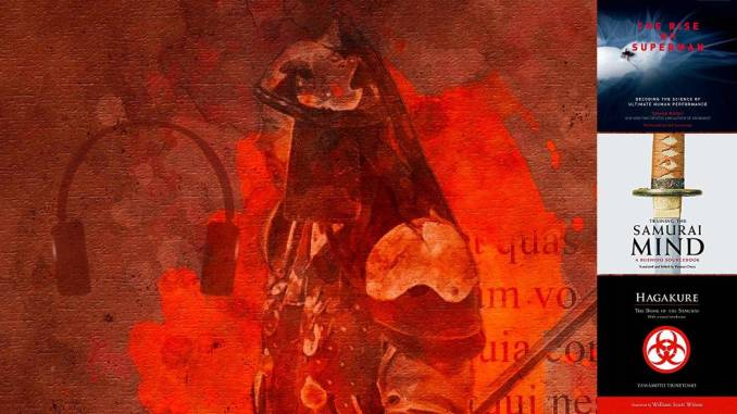 23 Audiobooks for Modern Ninja & Samurai (for FREE!)