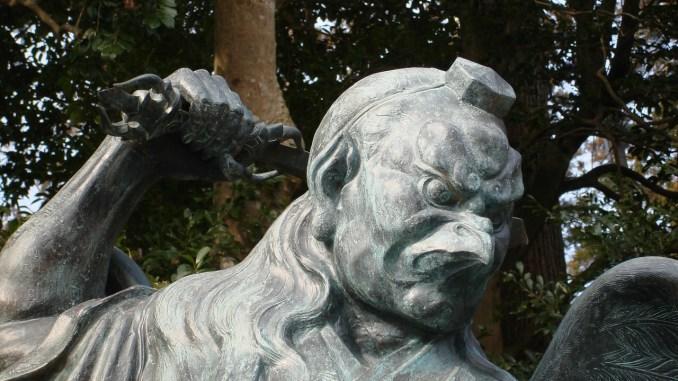 Tengu Folklore
