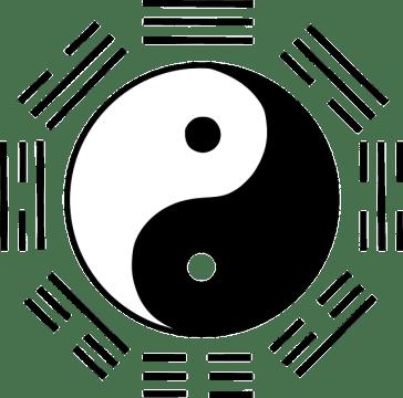 Tao - Yin and Yang