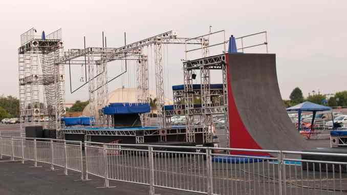 Ninja Warrior Stage 2 via Team Dalog