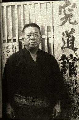 Higa Yuchoku