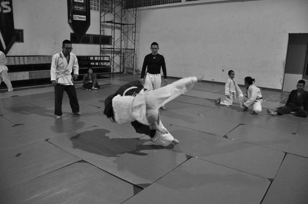 How Long Does It Take To Get A Black Belt Or Truly Master Martial Arts
