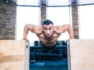 The Only 5 Calisthenics Exercises for a Full Body Workout