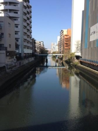 Enroute to Nagoya 1