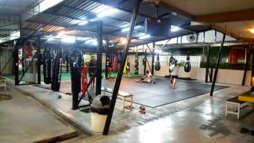 Khongsittha facilities