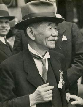 Kano Jigoro, founder of Judo, established the martial art belt system, which is now used by many Japanese and Korean martial arts.