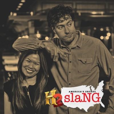 Jenn Wong on America's Secret Slang