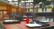 SunCafe – Patio Dining