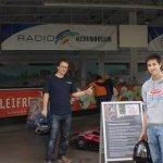 Kart- Racing Karlsruhe