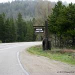 Moran Junction