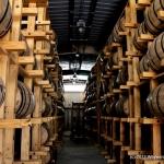 Aging Wyoming Whiskey bourbon
