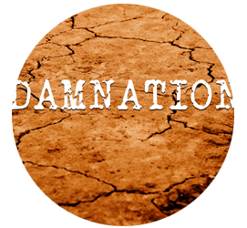 Damnation – Design Project