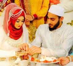 Islamic Dua for Love Marriage
