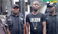 Port Harcourt Serial Killer Denies Taking Police Officer to Any Hotel