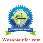 Edo University Iyamho Massive Academic & Non-academic Staff Recruitment 2020 – Apply Now