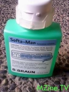 B.BRAUN -Softa-Man