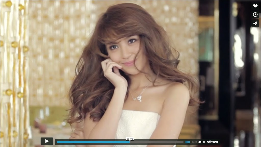 Kathryn Bernardo Debut Teaser Video # 2 – Wazzup.PH