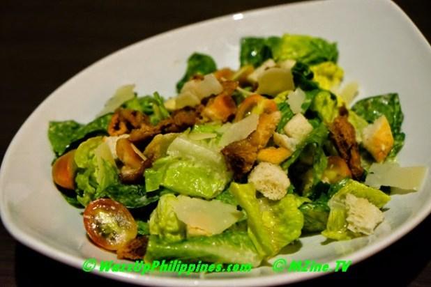 Photo of Livestock Caesar Salad dish